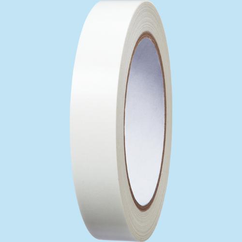 TANOSEE 紙両面テープ カッターなし 20mm×20m 1巻