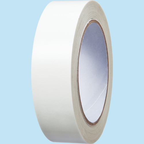 TANOSEE 紙両面テープ カッターなし 30mm×20m 1巻