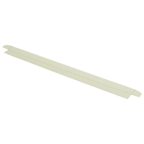 TANOSEE 袋とじ製本テープ 35×332mm 1パック(10枚)
