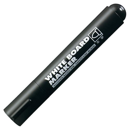 コクヨ ホワイトボード用マーカー 太字 黒 業務用パック PM-B103ND 1箱(10本)