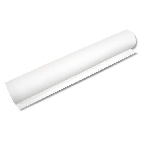 武藤工業 インクジェットプロッタ用普通紙 A1ロール 594mm×50m MEL-64P-A1R 1箱(2本)