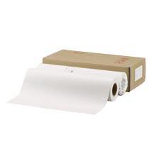 TANOSEE PPC・LEDプロッタ用普通紙ロール A1(594mm×150m) テープ止め 1箱(2本)