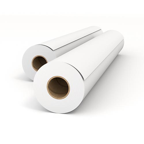 グラフテック インクジェットプロッタ用普通紙 A1ロール 594mm×50m JC-A1R-PM-R2A 1箱(2本)