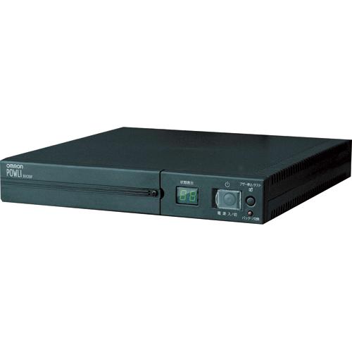 オムロン UPS 無停電電源装置 350VA/210W BX35F 1台