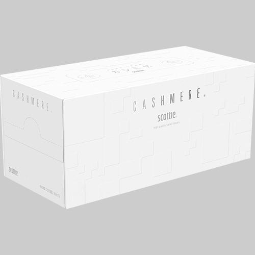 日本製紙クレシア スコッティ カシミヤ 220組 1箱