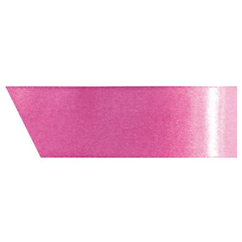 ヘッズ 片面サテンリボン 幅19mm×20m ローズピンク 1903R 1巻