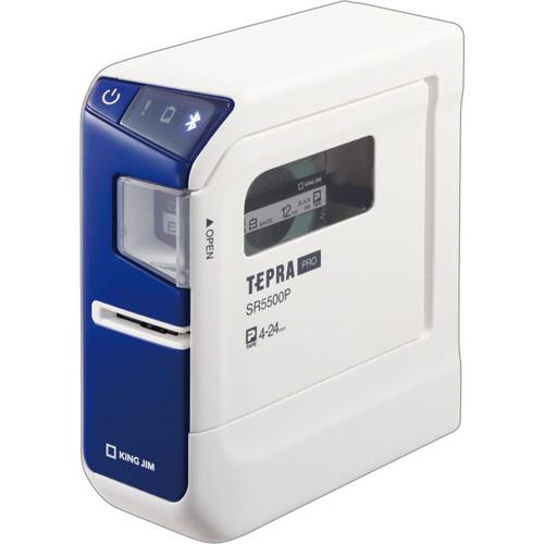 キングジム テプラ PRO PC接続専用 SR5500P 1台