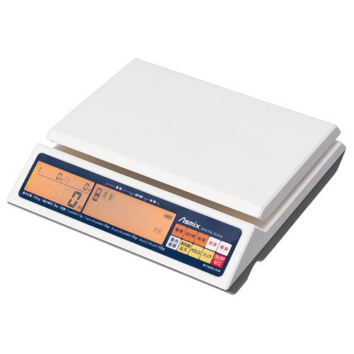 アスカ 料金表示デジタルスケール DS011 1台