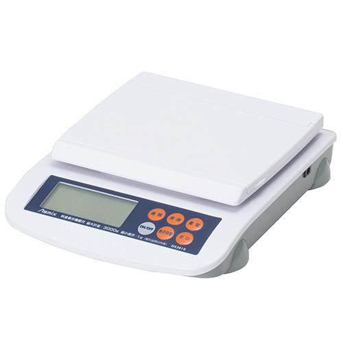 アスカ 料金表示デジタルスケール DS3010 1台