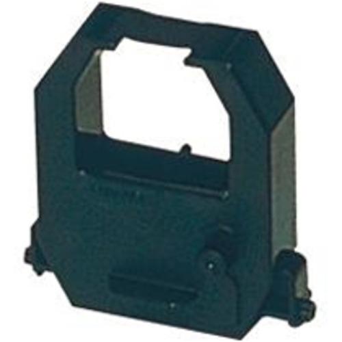 アマノ タイムレコーダー用 インクリボンカセット 黒 CE315150 1個