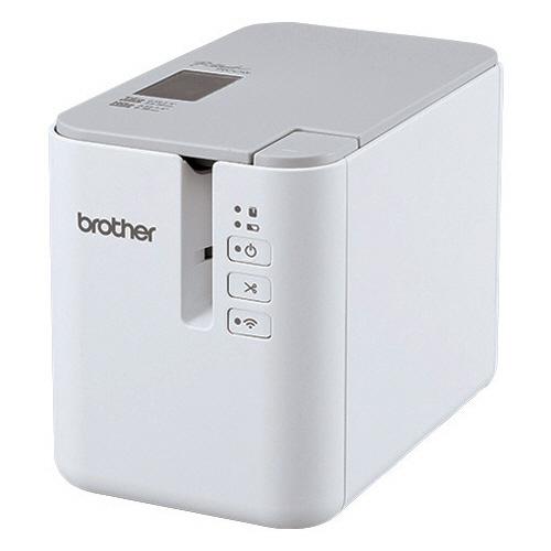 ブラザー ピータッチ PT-P900W 1台