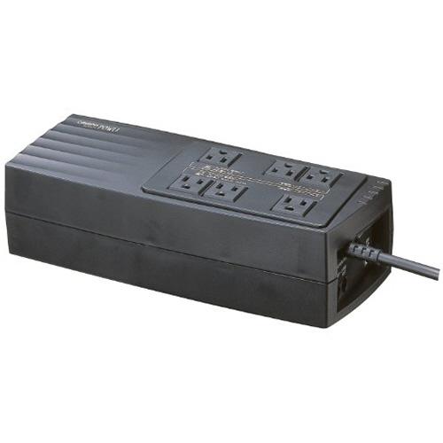 オムロン UPS 無停電電源装置 テーブルタップ型 500VA/300W BZ50LT2 1台