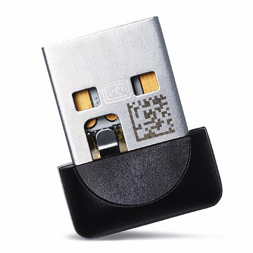 バッファロー AirStation USB2.0用 無線LAN子機 親機・子機同時モード対応 11n・11g・11b対応 WLI-UC-GNM2 1個