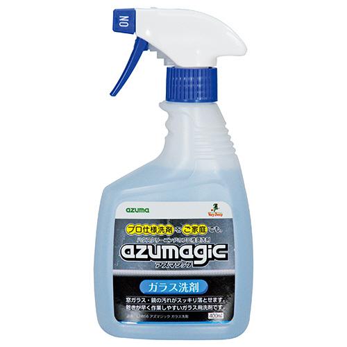 アズマ工業 アズマジック ガラス洗剤 CH856 1本