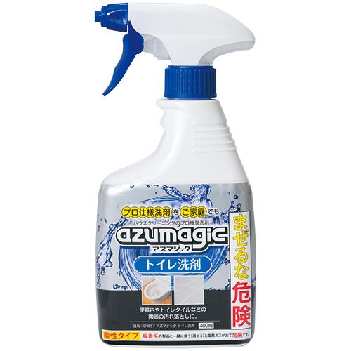 アズマ工業 アズマジック トイレ洗剤 CH857 1本