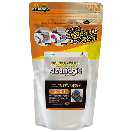 アズマ工業 アズマジック コゲ取り用つけおき洗剤 CH890 1個