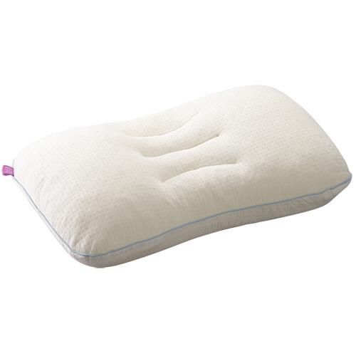 ドウシシャ 寝具指導士推奨こだわりフィット枕(パイプ&ウレタン) HST-P111 1個