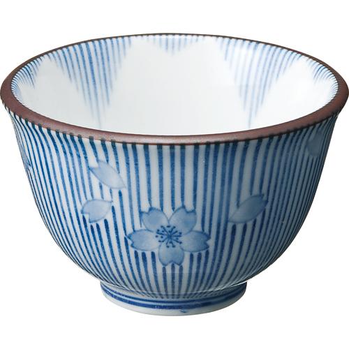 いちがま 十草桜厚口煎茶 1セット(5客)