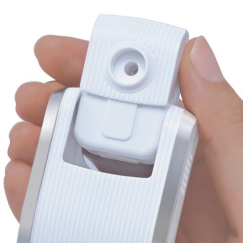 タニタ アルコールセンサー用交換用センサー HC-211SWH 1個