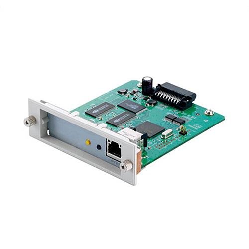 エプソン ネットワークインターフェースカード 100BASE-TX 10BASE-T マルチプロトコルEthernet PRIFNW7 1個