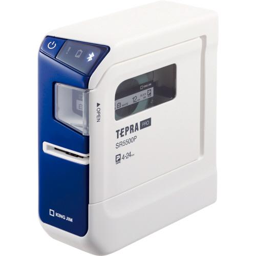 キングジム テプラ PRO TH-SR5500PS 1台
