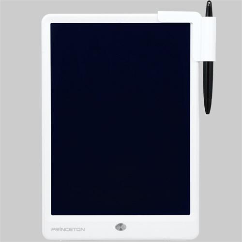プリンストン 電子メモパッド ideaBoard ホワイト PEM-10WH2 1台