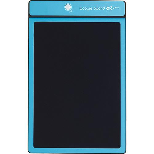 キングジム 電子メモパッド ブギーボード 青 BB-1GX 1台