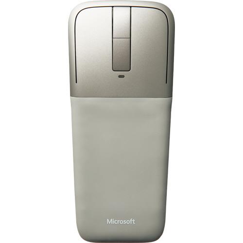 マイクロソフト ARC Touch BT Mouse Bluetooth w Gray 7MP-00018 1個