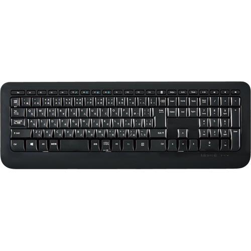 マイクロソフト Wireless Keyboard 850 PZ3-00008 1台