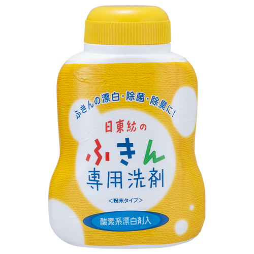 日東紡 日東紡のふきん専用洗剤 300g 1本