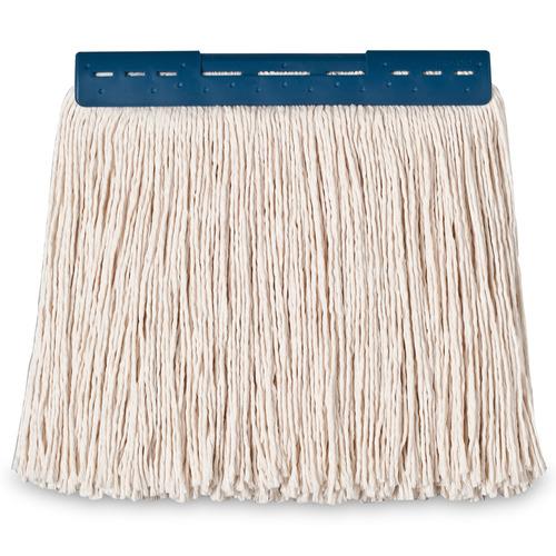 テラモト FXモップ替糸(J)24cm 260g ブルー CL-374-421-3 1個