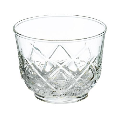 東洋佐々木ガラス 冷茶グラス 200ml MZB-05130-5 1セット(5個)