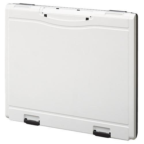 コクヨ キーファイル(KEYSYS) 白フタタイプ 18個吊 KFB-A4W 1個