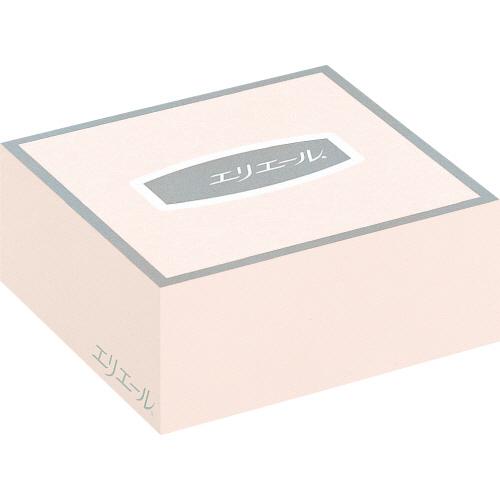 大王製紙 エリエールティシュー 50組 1箱