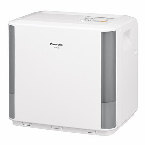 パナソニック ヒートレスファン式加湿器 42畳用 ホワイト FE-KFE15-W 1台