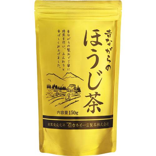 カネイ一言製茶 昔ながらのほうじ茶 150g 1袋