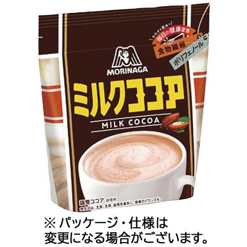 森永製菓 ミルクココア 300g 1袋