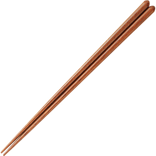 イシダ 食洗機対応 塗鉄木 23cm 1膳