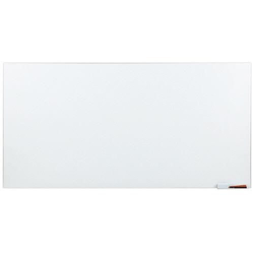 TANOSEE ホワイトボードシート マグネットタイプ 1800×900mm 1枚
