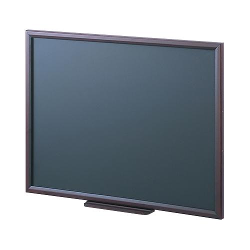 ナカバヤシ 木製黒板 600×450mm WCF-6045 1枚