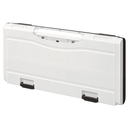 コクヨ キーファイルハーフ(KEYSYS) 白フタタイプ 9個吊 KFB-HA4W 1個