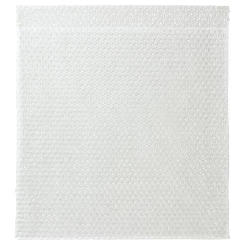 TANOSEE エアークッション封筒袋 450×450+50mm 1パック(100枚)