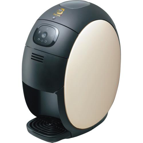 ネスレ ネスカフェ ゴールドブレンド バリスタ TAMA 1.0L ホワイト 1台
