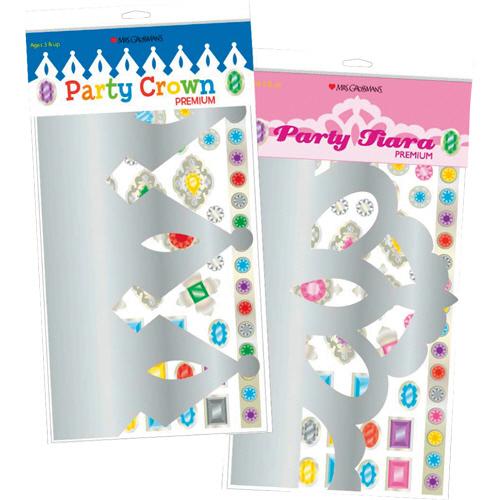湘南インターナショナル パーティー クラウン MRG-42018 1個