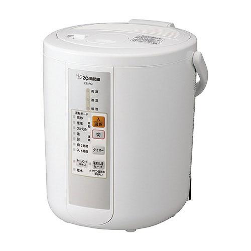 象印 スチーム式加湿器 ホワイト EE-RM35-WA 1台