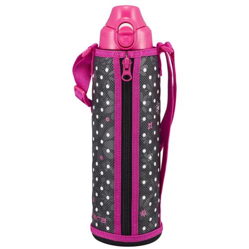 タイガー魔法瓶 サハラ ステンレスボトル 1.0L ピンク MBO-D100-P 1個