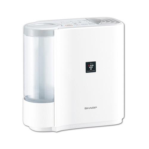 シャープ プラズマクラスター気化式加湿器 ホワイト系 HV-G30-W 1台