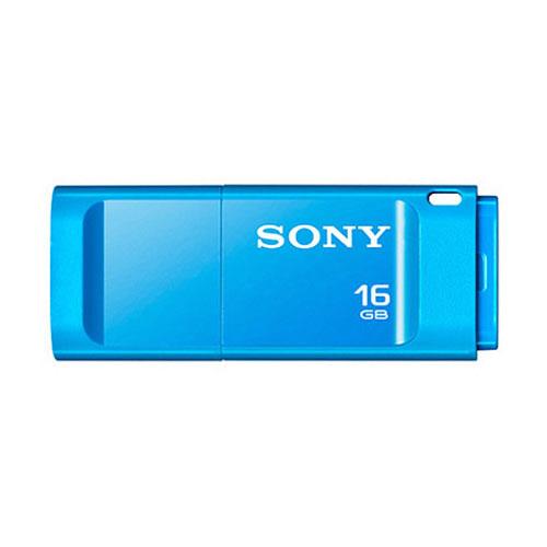 ポケットビット USM16X (L) [16GB ブルー]