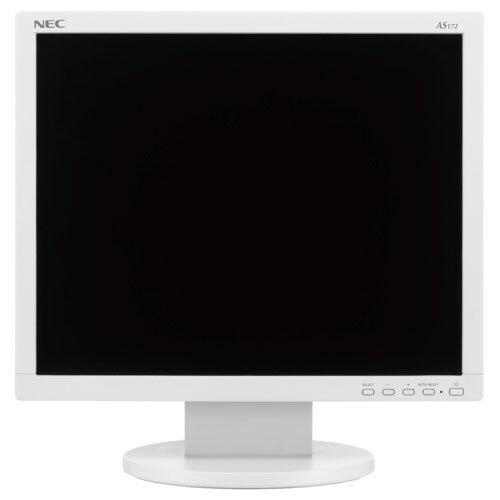 NEC 17型液晶ディスプレイ 白 LCD-AS172-W5 1台
