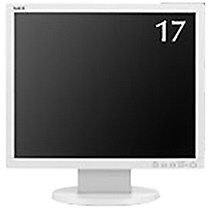 NEC 17型液晶ディスプレイ 白 LCD-AS172M-W5 1台